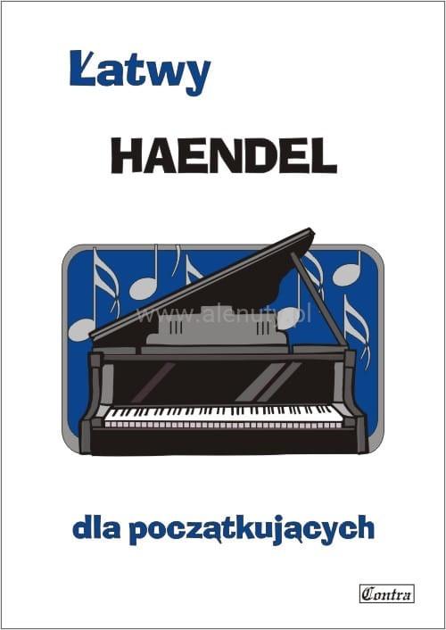 Łatwy <a href='/artykul/jerzy-fryderyk-haendel-13.html' img_src='/foto/image.php?width=120&image=art_13_1.jpg' class='withtooltip' >Haendel</a> - nuty na fortepian lub keyboard dla początkujących