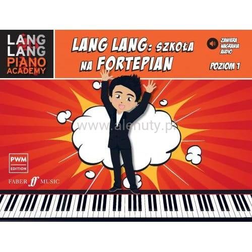 Lang Lang Szkoła na fortepian