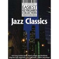 Easiest Keyboard Collection: Jazz Classics - nuty na keyboard