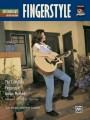Complete Fingerstyle Guitar Method: Intermediate Fingerstyle Guitar (+ płyta CD)