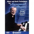 Blues and Rock Techniques for Hammond Organ - David Bennett Cohen - szkoła gry na organach Hammonda (DVD)