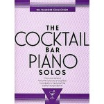 The Cocktail Bar Piano Solos: The Waldorf Collection - nuty na fortepian