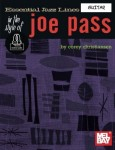 Essential Jazz Lines: The Style of Joe Pass (+ audio online) - Guitar Edition - nuty na gitarę z tabulaturą
