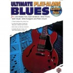 Blues Ultimate Play Along