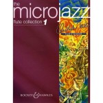 Norton - Microjazz flute collection 1 - nuty na flet