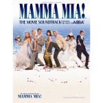 Mamma Mia!: The Movie Soundtrack Featuring The Songs Of Abba - muzyka z filmu Mamma Mia na fortepian, głos i gitarę