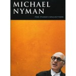 Michael Nyman - The Piano Collection - nuty na fortepian solo