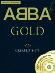 Abba Gold: Greatest Hits - Violin Play-Along (+ 2 płyty CD) - nuty na skrzypce