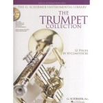 The Trumpet Collection - Easy To Intermediate Level (+ audio online) - nuty na trąbkę i fortepian