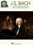 All Jazzed Up! - J.S. Bach - nuty na fortepian