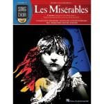 Sing With The Choir Volume 9: Les Miserables (+ płyta CD) - nuty na chór SATB