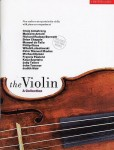 The Violin: A Collection - nuty na skrzypce z fortepianem