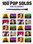 100 More Pop Solos For Clarinet - nuty na klarnet