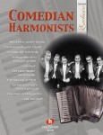 Holzschuh Exclusiv: Comedian Harmonists - nuty na akordeon