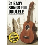 21 Easy Songs For Ukulele - łatwe piosenki na ukulele