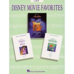 Disney Movie Favorites: Clarinet - nuty na klarnet
