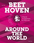 Beethoven Around the World - Kleeb - 9 Popular Arrangements for Piano solo - nuty na fortepian solo - księgarnia muzyczna Alenuty.pl