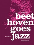 Beethoven goes Jazz for Piano - Kleeb - jazzowe aranżacje na fortepian