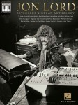 Jon Lord: Keyboards & Organ Anthology - nuty na organy Hammonda