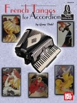 French Tangos for Accordion (+ audio online) - Gary Dahl - nuty na akordeon