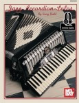 Jazz Accordion Solos (+ audio online) - Gary Dahl - nuty na akordeon
