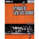Arranging for Large Jazz Ensemble