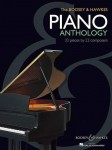 The Boosey & Hawkes Piano Anthology - nuty na fortepian