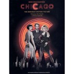 John Kander: Chicago - Movie Vocal Selections - nuty na głos z fortepianem
