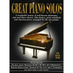 Great Piano Solos: The Black Book - nuty na fortepian