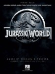 Jurassic World - John Williams, Michael Giacchino - muzyka z filmu na fortepian