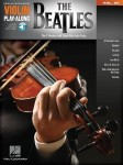 The Beatles - Violin Play-Along Volume 60 - nuty na skrzypce (+ audio online)
