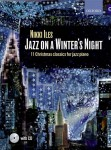 Nikki Iles - Jazz On A Winter's Night - 11 Christmas Classic For Jazz Piano - nuty na fortepian (+ płyta CD)