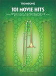 101 Movie Hits: Trombone - nuty na puzon
