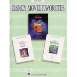 Disney Movie Favorites: Easy Violin - łatwe nuty na skrzypce