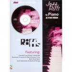 Frank Feldman: Jazz Riffs for Piano - szkoła na fortepian (+ płyta CD)