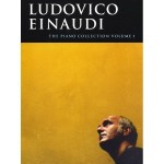 Ludovico Einaudi - The Piano Collection Volume 1 - nuty na fortepian solo