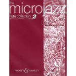 Norton - Microjazz flute collection 2 - nuty na flet