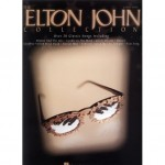 The Elton John Collection - nuty na fortepian
