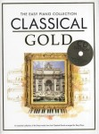 The Easy Piano Collection: Classical Gold (+ płyta CD) - łatwe nuty na fortepian