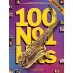 100 No.1 Hits For Saxophone - nuty na saksofon