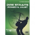 10-Minute Teacher - Dire Straits - Romeo And Juliet  (DVD)