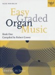 Easy Graded Organ Music 1 - Trevor - nuty na organy