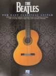 The Beatles: For Easy Classical Guitar - łatwe nuty na gitarę klasyczną