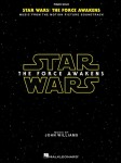Star Wars - The Force Awakens - Williams - nuty z filmu Przebudzenie Mocy na fortepian solo