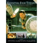 Essential Film Themes 1 - nuty na fortepian solo