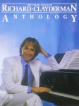 The Piano Solos Of Richard Clayderman: Anthology - nuty na fortepian solo
