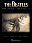 The Beatles For Fingerstyle Ukulele - nuty na ukulele