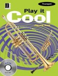 James Rae - Play it Cool - Trumpet (+ płyta CD) - nuty na trąbkę z fortepianem