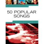 Really Easy Piano Collection: 50 Popular Songs - nuty na fortepian - księgarnia muzyczna Alenuty.pl