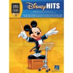 Sing With The Choir Volume 8: Disney Hits (+ płyta CD) - nuty na chór SATB
